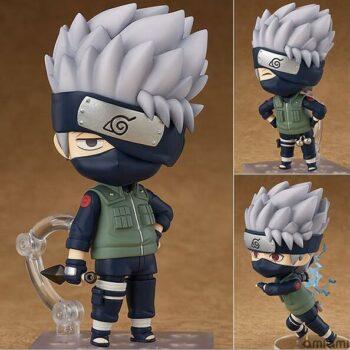 Naruto – Kakashi Hatake Action Figure (10cm) Action & Toy Figures