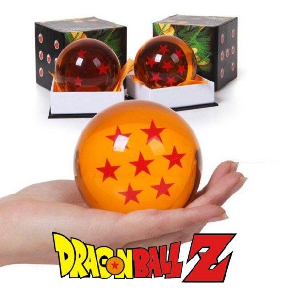 Dragon Ball – Collectible Dragon Balls Figure (7.5cm) Action & Toy Figures