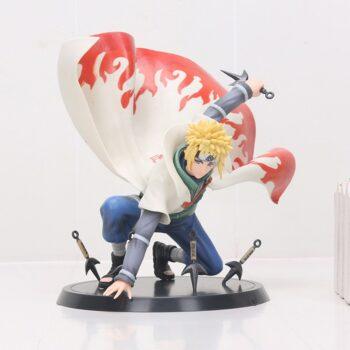 Naruto – Jiraiya, Madara, and all Hokage Figures (14cm) Action & Toy Figures
