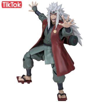 Naruto – Jiraiya Ero Sennin Action Figure (16cm) Action & Toy Figures