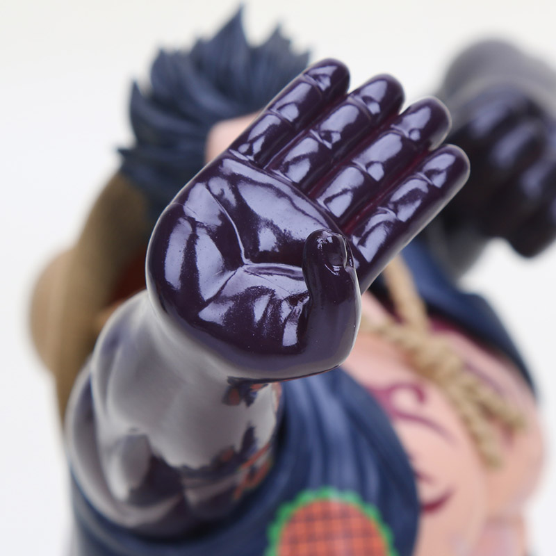 One Piece – Luffy Gear Fourth 5 Styles Action Figures (17cm) Action & Toy Figures