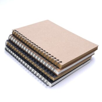 Notebook Sketchbook Diary for Drawing & Painting Pens & Books