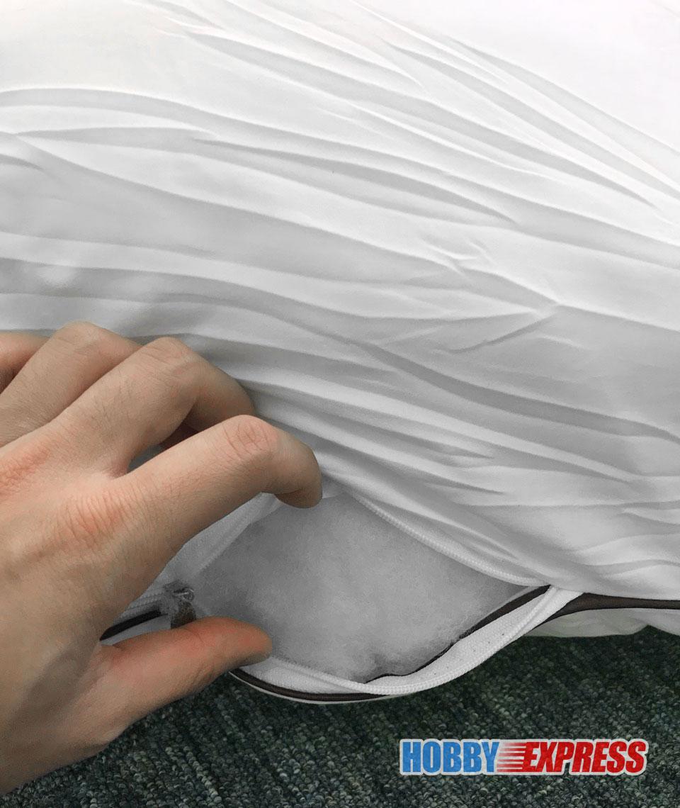 Dakimakura Hugging Body Pillow Inner (Multiple sizes) Bed & Pillow Covers