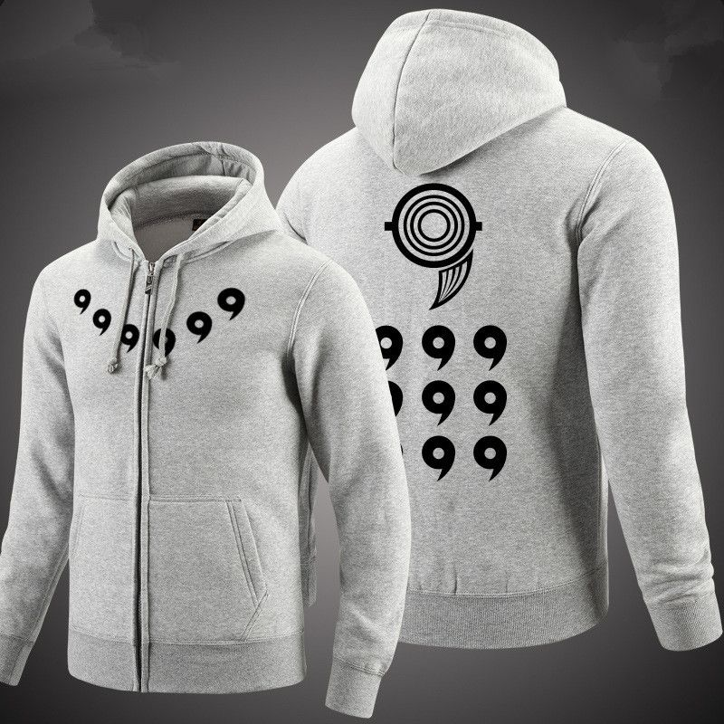 Naruto – Obito Uchiha Sage of Six Paths Hoodie (8 Colors) Hoodies & Sweatshirts