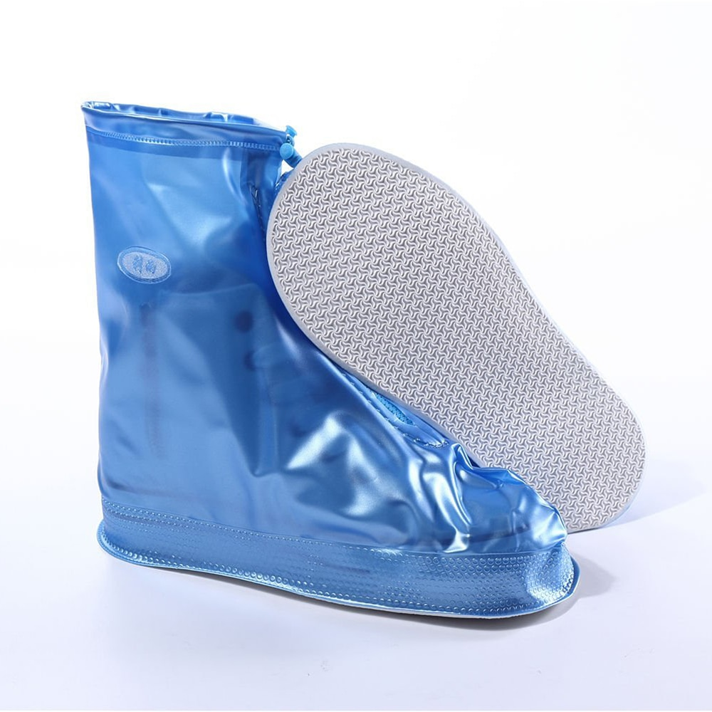 Reusable Waterproof Shoes Covers (4 Colors) Shoes & Slippers