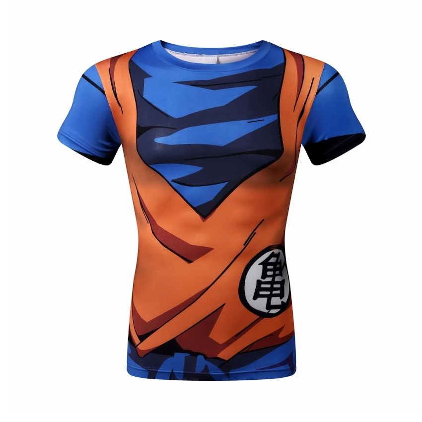 Dragon Ball – Stylish T-Shirts and Sweatshirts Collection (26 Styles) Hoodies & Sweatshirts T-Shirts & Tank Tops