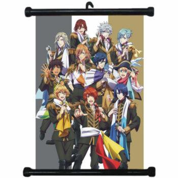 Uta no Prince-sama – Wall Scroll Poster (7 Styles) Posters