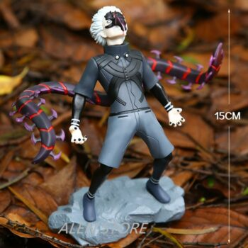Tokyo Ghoul – Ken Kaneki Dark Generation Action Figure (15cm) Action & Toy Figures
