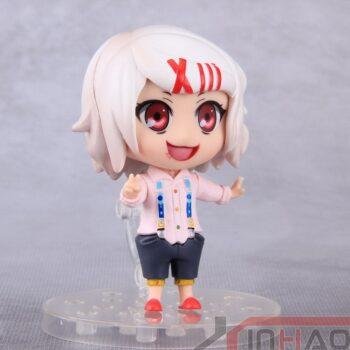 Tokyo Ghoul – Juuzou Suzuya, Kaneki, Touka, Yomo Renji Action Figure (10cm) Action & Toy Figures