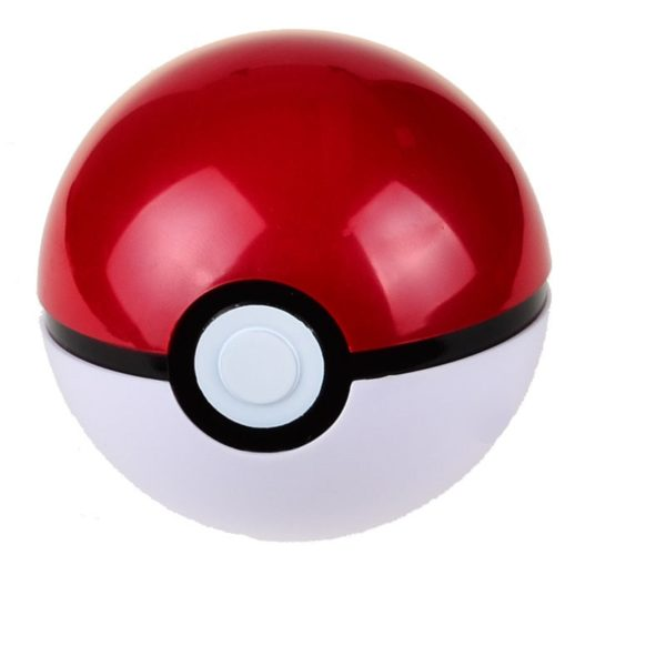 POKEMON Poke Ball Great Ball Ultra Ball Master Ball 7cm 10cm Cosplay Free ship