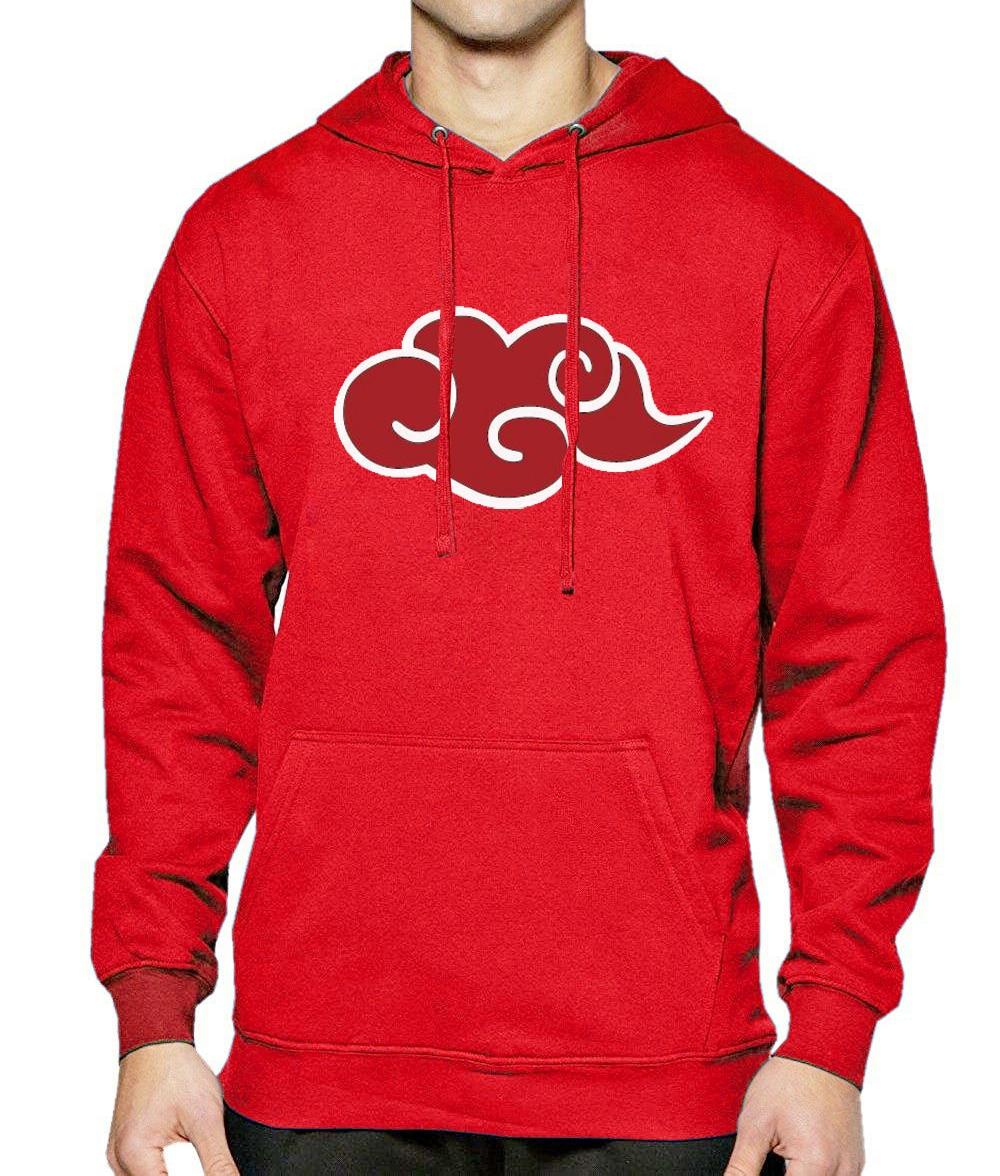Naruto – Akatsuki Hoodie (5 Colors) Hoodies & Sweatshirts