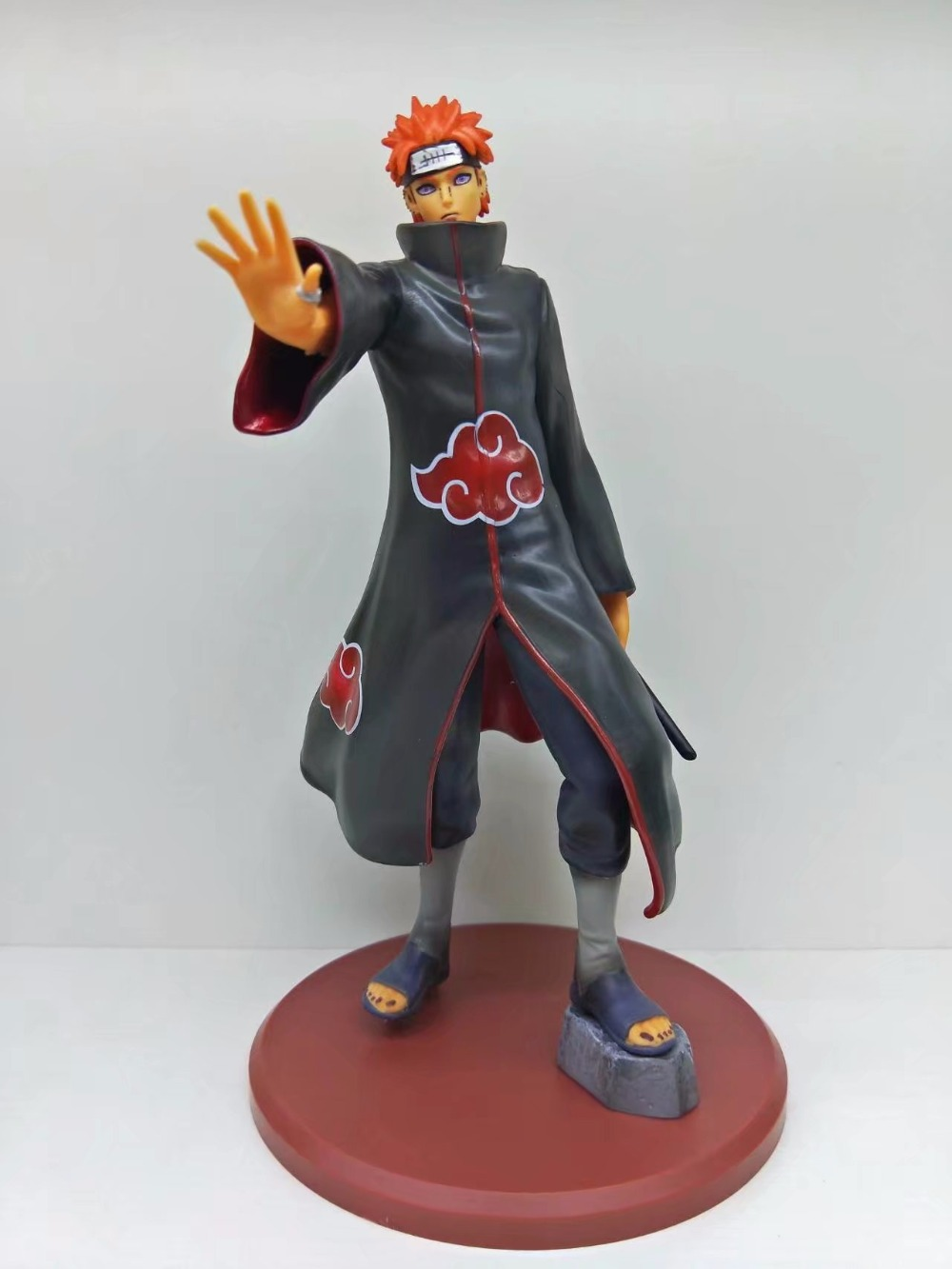 Naruto – Pain Figure (25cm) Action & Toy Figures