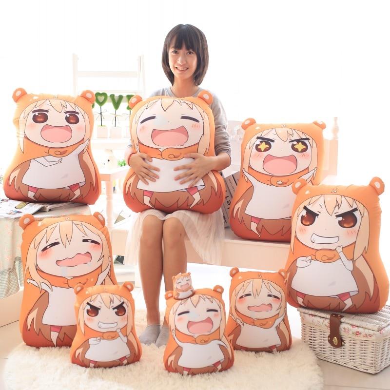 Himouto! Umaru-chan – Umaru Doma Doll (5 Styles) Dolls & Plushies