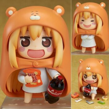 Himouto! Umaru-chan – Umaru Doma Action Figure (10cm) Action & Toy Figures