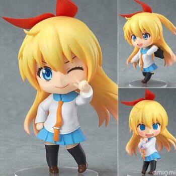 Nisekoi – Chitoge Kirisaki Action Figure (10cm) Action & Toy Figures