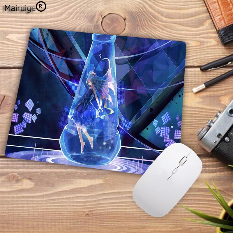 No Game No Life – Mousepad (10 Styles) Keyboard & Mouse Pads