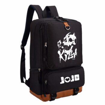 JoJo's Bizarre Adventure – Killer Queen Backpack (6 Colors) Bags & Backpacks