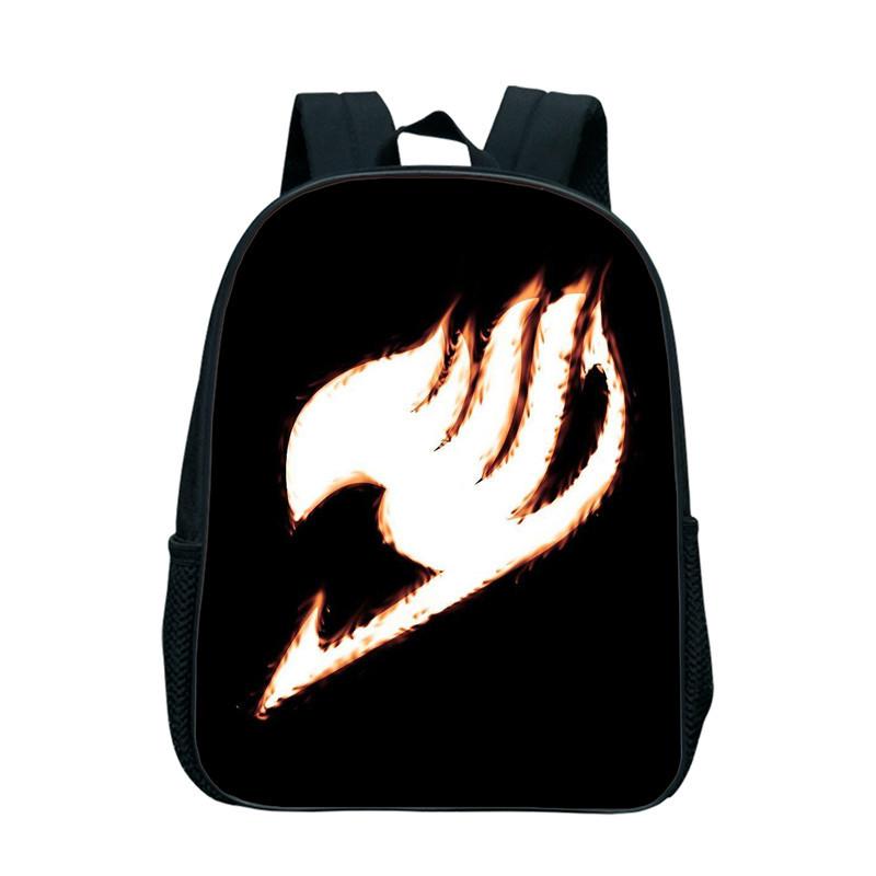Fairy Tail – School Bag (30 Styles) Bags & Backpacks