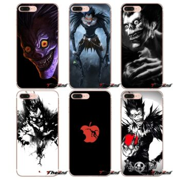Death Note – Ryuk Phone Cases For Samsung (6 Styles) Phone Accessories