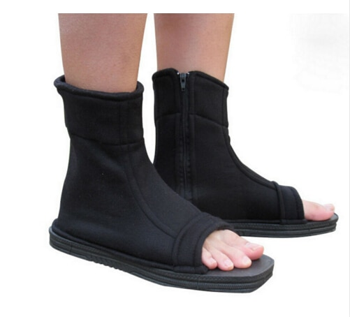 Naruto – Ninja Cosplay Shoes (2 Colors) Cosplay & Accessories Shoes & Slippers