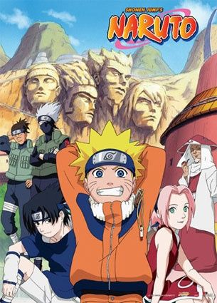 Shop Naruto Products