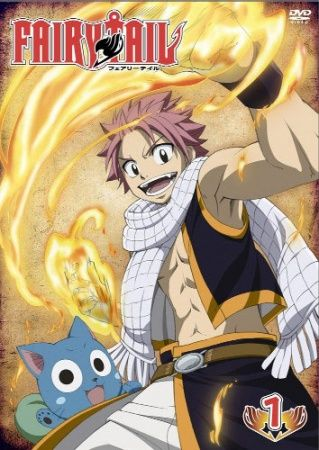 Shop Fairy Tail Products