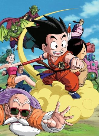 Shop Dragon Ball Products