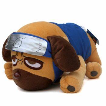 Naruto – Pakkun Plush Toy (30cm) Dolls & Plushies