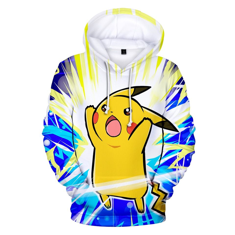 Details about  /Pokémon Sword and Shield Urshifu Hoodie 3D Printed Hooded Sweatshirt Pullover