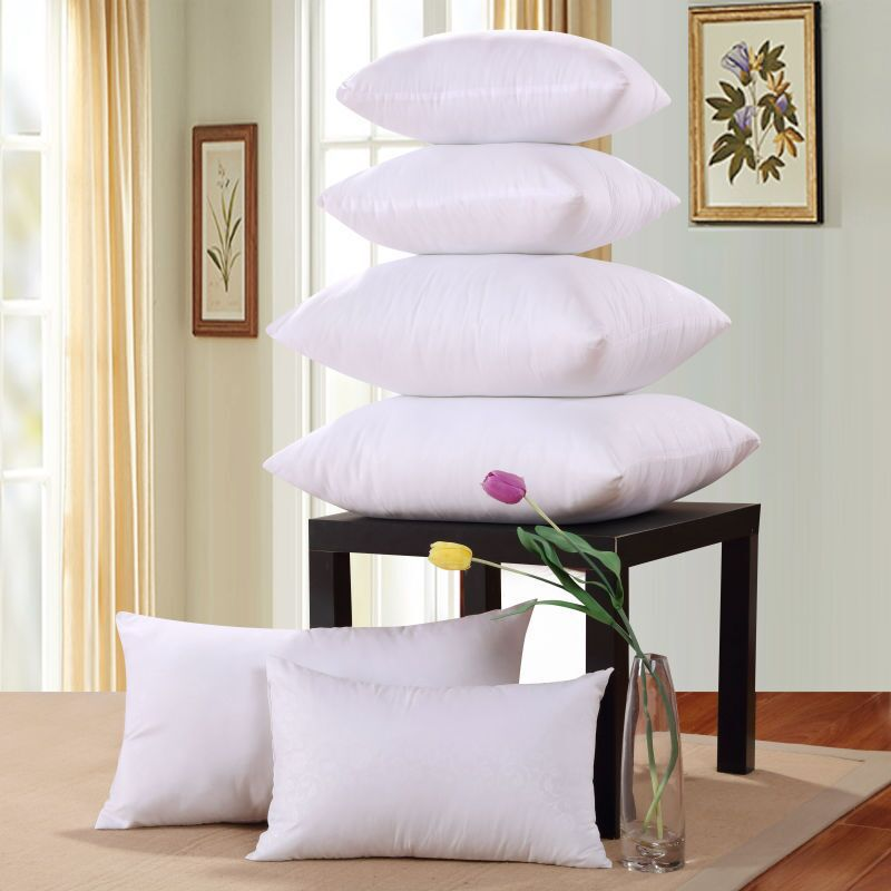 Pillow (9 Sizes) Bed & Pillow Covers