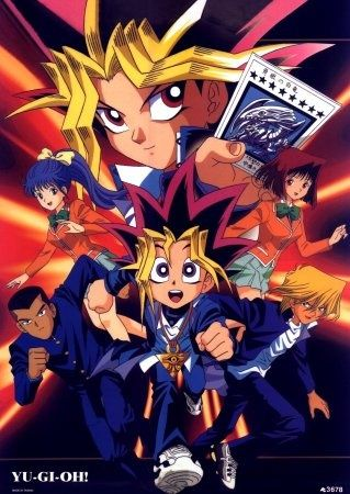 Shop YuGiOh Products