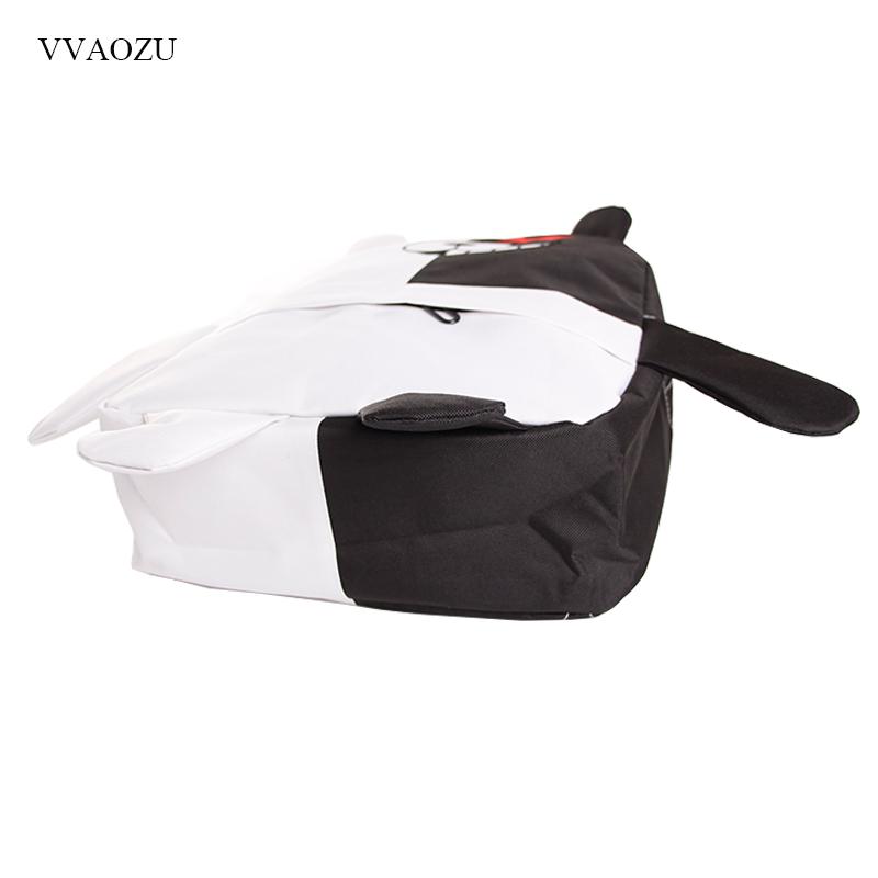 Danganronpa – Cute Monokuma Backpack Bags & Backpacks