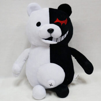 Danganronpa – Monokuma Plush Toy (25-70cm) Dolls & Plushies