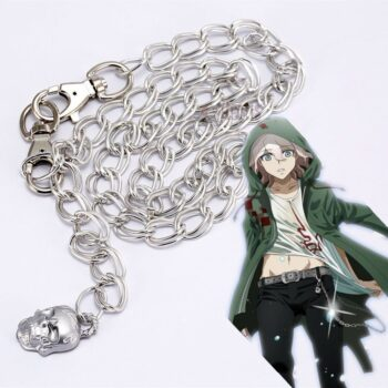 Danganronpa – Nagito Komaeda Cosplay Belt Cosplay & Accessories