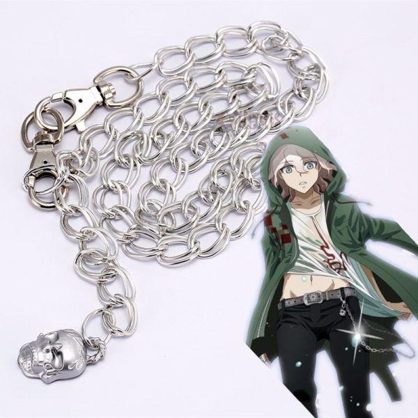Buy Danganronpa - Nagito Komaeda Cosplay Belt - Cosplay ...