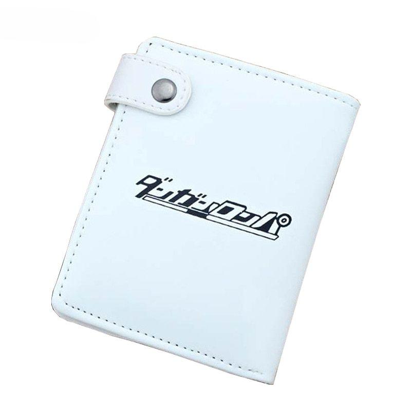 Danganronpa – Monokuma Leather Wallet Wallets