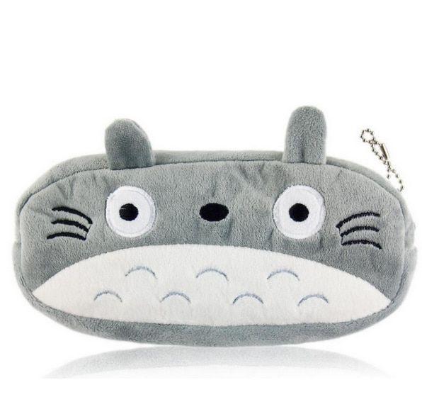 My Neighbor Totoro – Totoro Plush Pencil Bag Pencil Cases