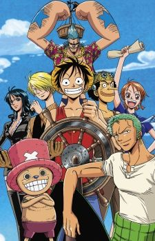 Shop One Piece Products