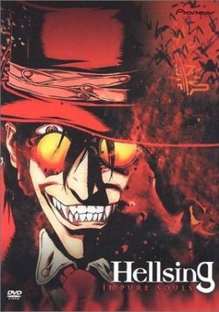 Shop Hellsing Products
