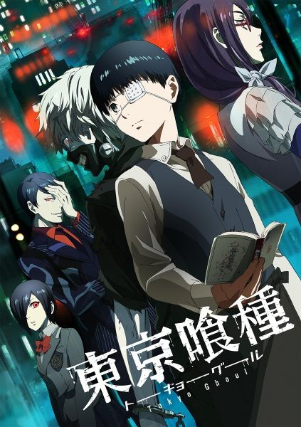Shop Tokyo Ghoul Products