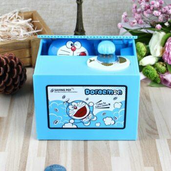 Doraemon – Money Box Action & Toy Figures Wallets