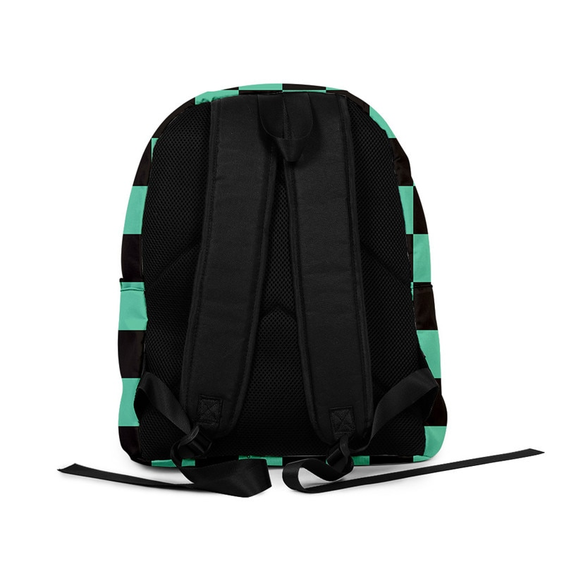 Demon Slayer – Characters Themed Backpacks & Pencil Cases Bags & Backpacks Pencil Cases