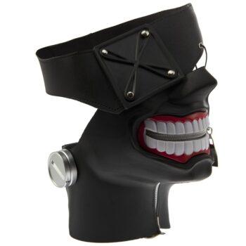 Tokyo Ghoul – Kaneki Ken Full Face Mask Face Masks