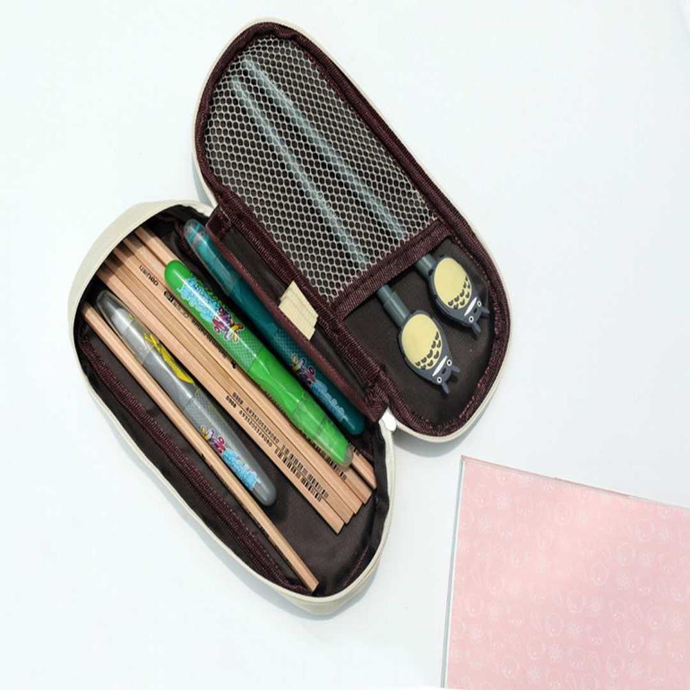 Haikyuu!! – Karasuno Members Large Pencil case including Hinata, Tobio, and Daichi Pencil Cases
