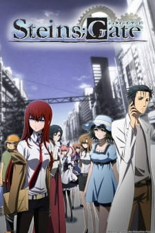 Shop Steins;Gate Products