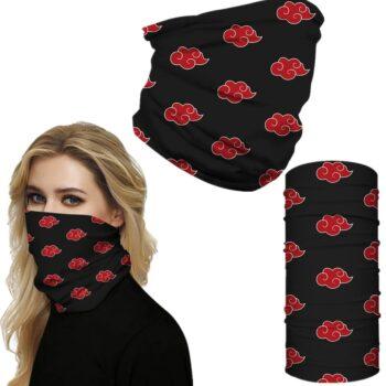 Naruto – Itachi/Akatsuki Cosplay Face Mask Face Masks