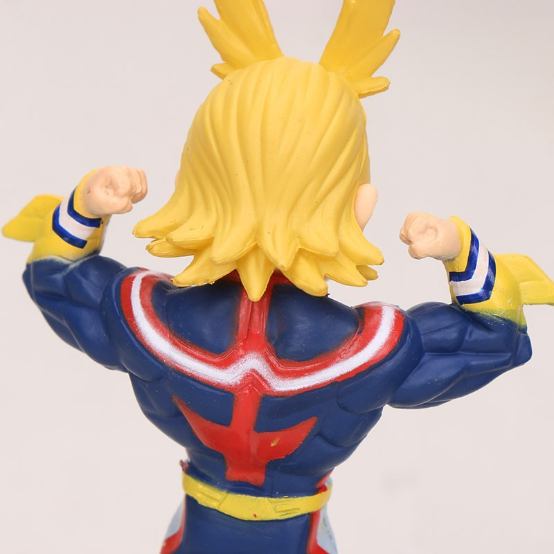 My Hero Academia – Different Characters Set of Action Figures (7 Sets) Action & Toy Figures