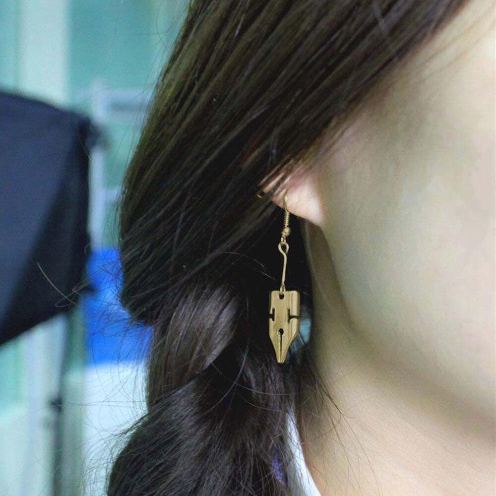 JoJo's Bizarre Adventure – Rohan Kishibe cosplay Earrings (2 colors) Rings & Earrings