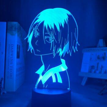 Haikyuu!! Kenma Kozume 3D LED Lighting Lamp (2 Remotes types) Lamps