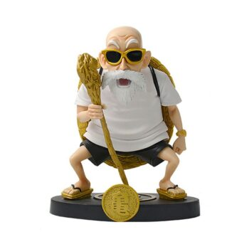 Dragon Ball – Master Roshi PVC Action Figure Action & Toy Figures